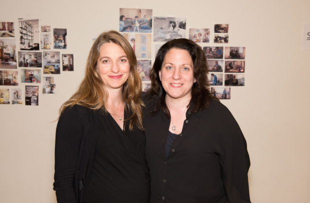 Director Gaye Taylor Upchurch and playwright Clare Lizzimore's Animal begins performances May 24.