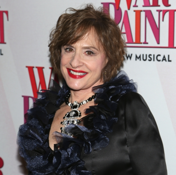 Patti LuPone returns to Broadway in War Paint.
