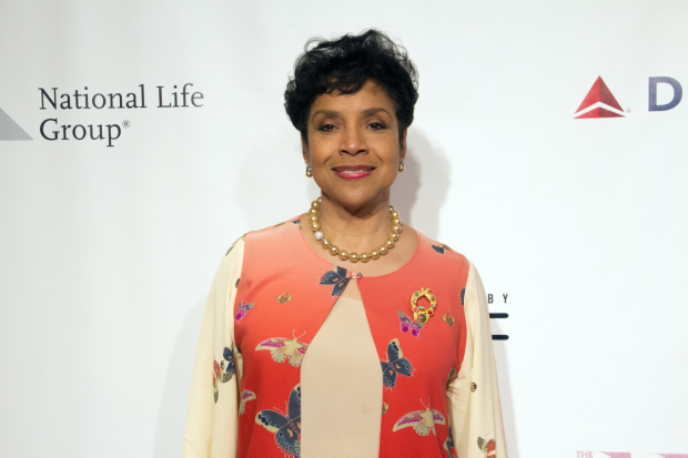 Phylicia Rashad will play Titania in A Midsummer Night's Dream.