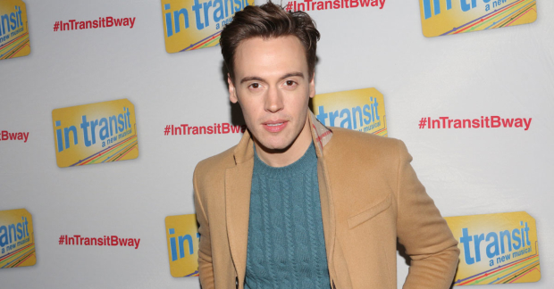 Original cast member Erich Bergen joins the cast of a one-night reading of An American Daughter.