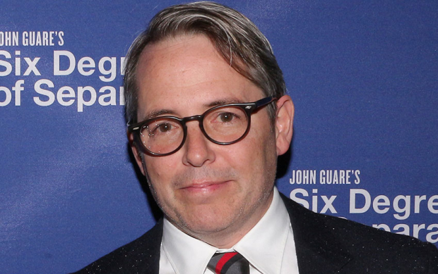 Matthew Broderick will perform at Center Theatre Group's 50th anniversary celebration on May 20.