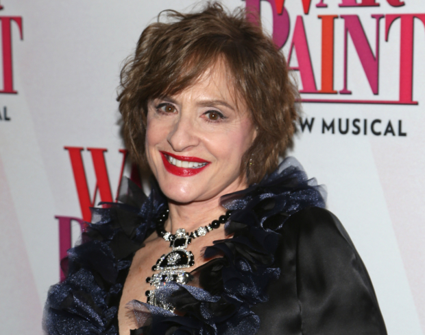 Patti LuPone will star in Deconstructing Patti at the Nederlander Theatre this September.