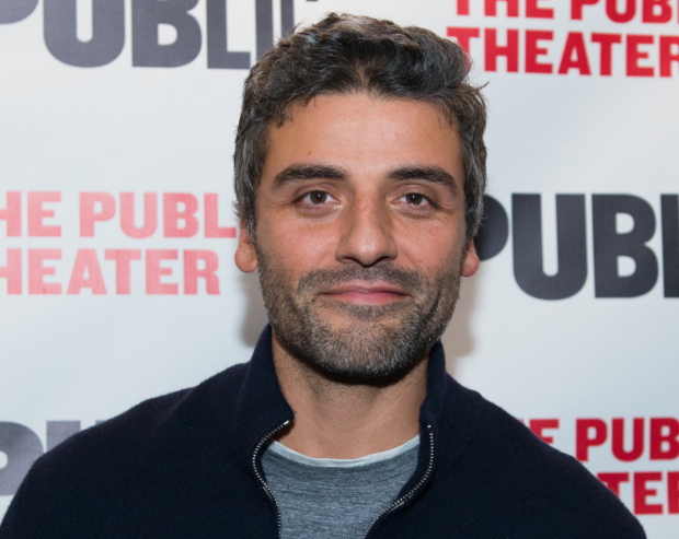 Oscar Osaac will lead the cast of Hamlet, directed by Sam Gold at the Public Theater.