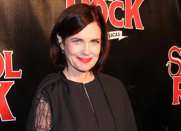 Elizabeth McGovern will return to Broadway in Time and the Conways.