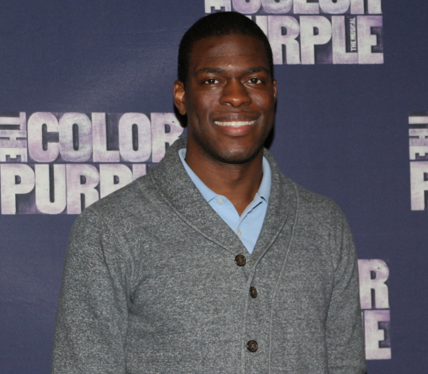 Kyle Scatliffe has joined the lineup for BroadwayCon.