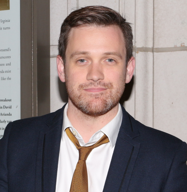 Michael Arden will direct a new Broadway production of Once On This Island.
