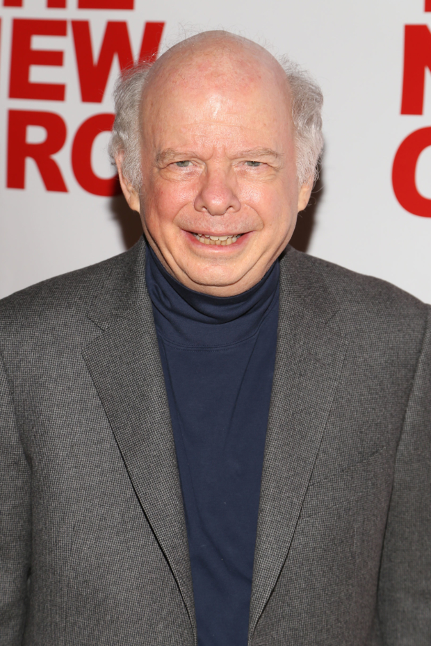 Wallace Shawn stars in his play The Designated Mourner, directed by André Gregory, at Redcat.