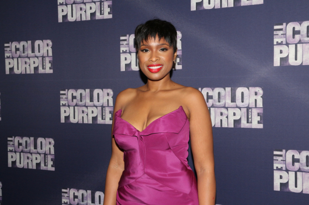 Jennifer Hudson will perform at Center Theatre Group's 50th Anniversary Celebration.
