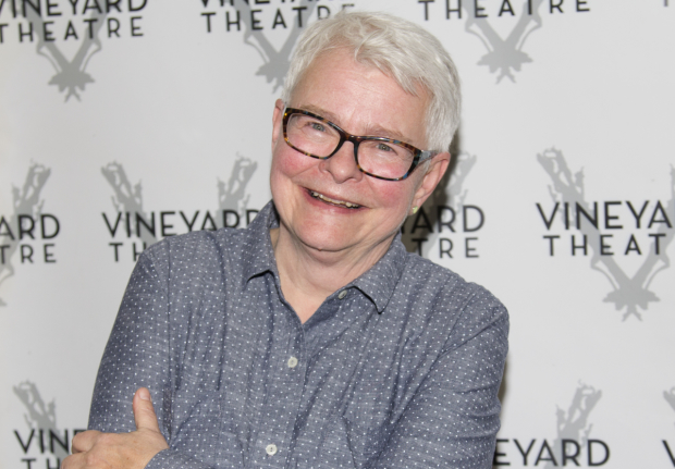 Paula Vogel will lead a playwriting boot camp at the Vineyard Theatre.