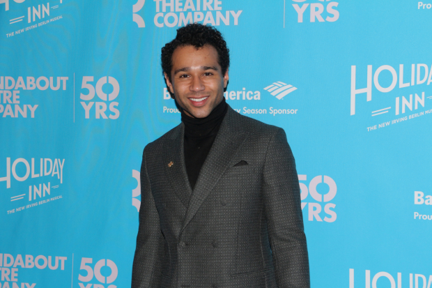 Corbin Bleu will join the cast of Mamma Mia! at the Hollywood Bowl.