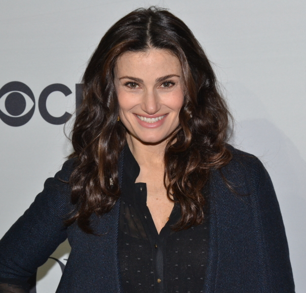 Idina Menzel will star in the new play Skintight.