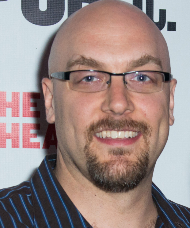 Alexander Gemignani has been named Artistic Director of the Eugene O'Neill Theater Center's National Music Theater Conference.