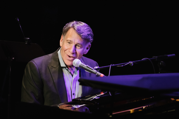 Stephen Schwartz was honored at classic Stage Company's annual gala.