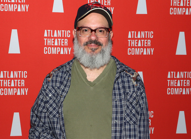 Guests also included actor David Cross.
