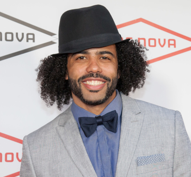Daveed Diggs will star in the TNT pilot of Snowpiercer.