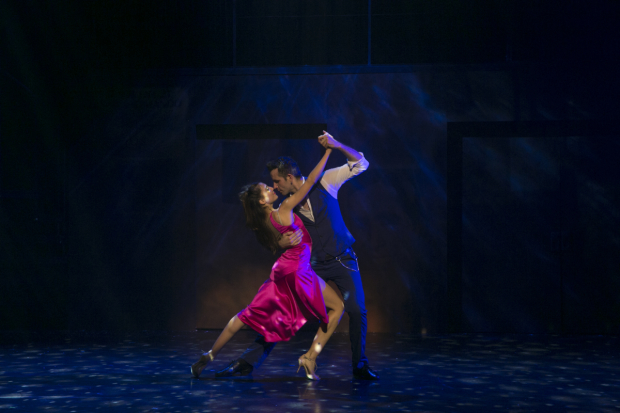 Arrabal, directed by Sergio Trujillo, plays at the American Repertory Theater.