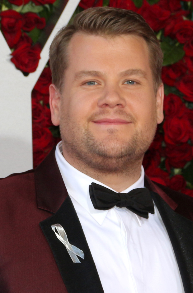 James Corden will return as host of the 60th annual Grammy Awards.