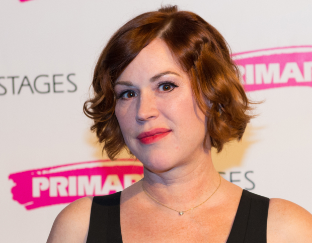 Molly Ringwald is set to perform at Keen Company's annual gala.