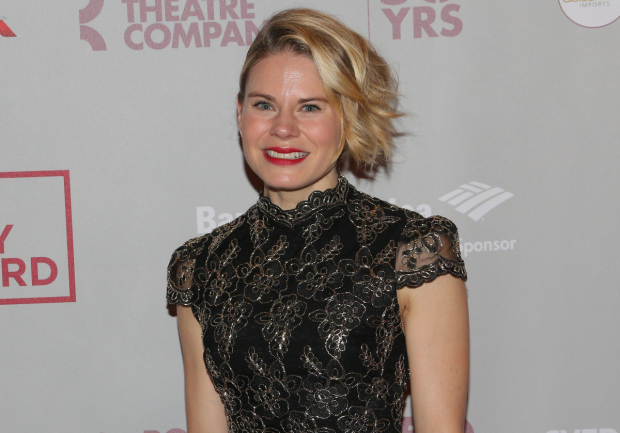 Celia Keenan-Bolger joins the cast of A Parallelogram at Second Stage Theatre.