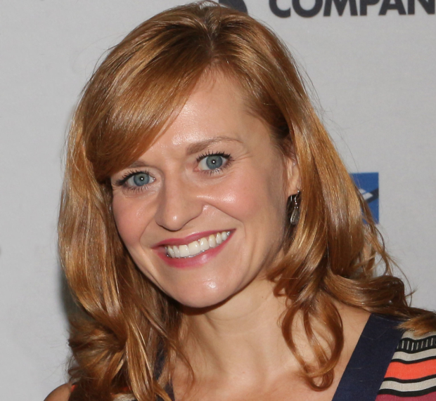 Megan Sikora joins the cast of Church & State on May 26.