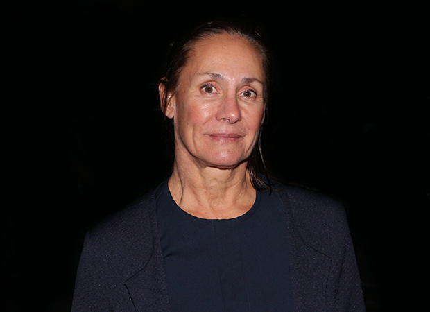 Laurie Metcalf will star in Three Tall Women on Broadway.