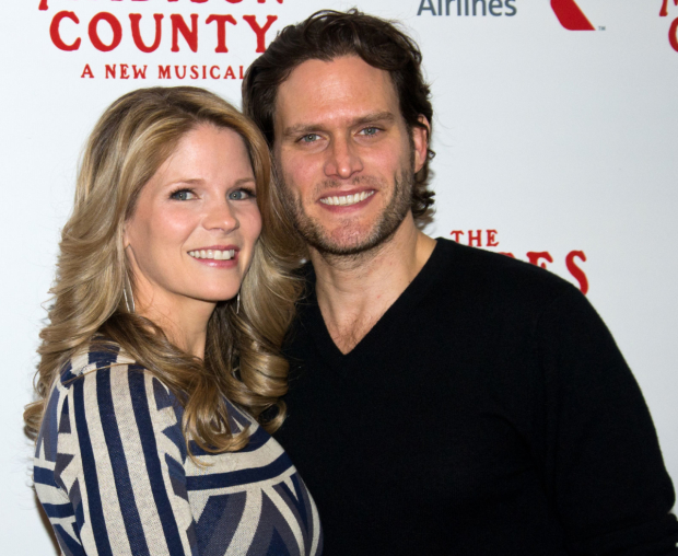 Kelli O'Hara and Steven Pasquale will costar in the concert production of Brigadoon at New York City Center.
