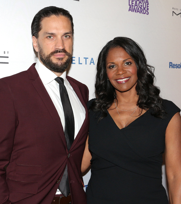 Will Swenson and Audra McDonald host the 2017 Drama League Awards.