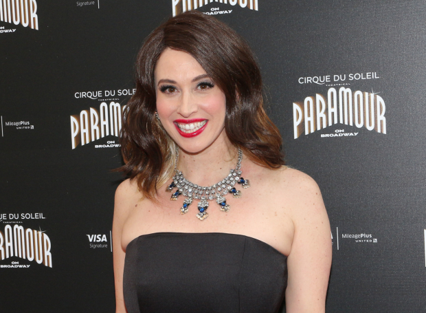 Lesli Margherita will perform in a developmental reading of a musical adaptation of The Talented Mr. Ripley.
