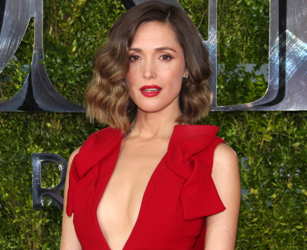 Rose Byrne will be among the presenters at tonight's Obie Awards.