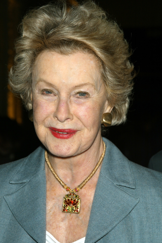 Dina Merrill has died at the age of 93.