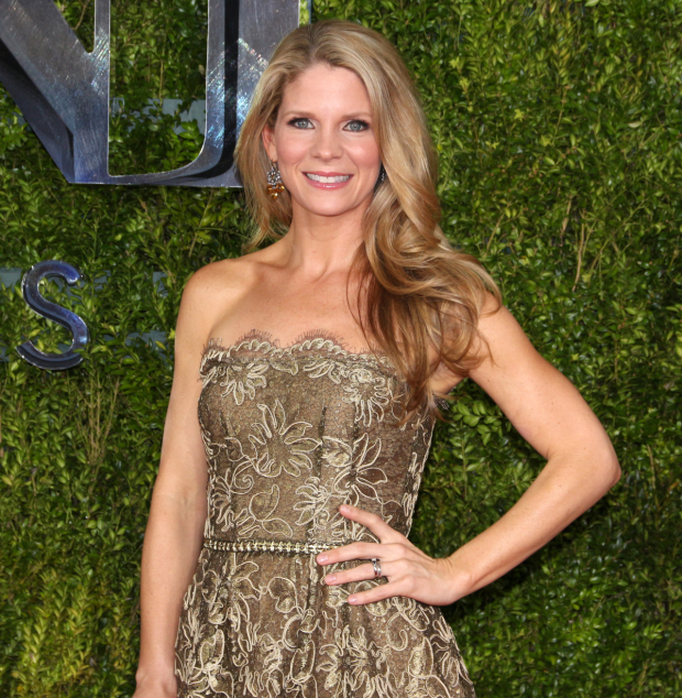 Kelli O'Hara will take part in a concert at Williamstown Theatre Festival.