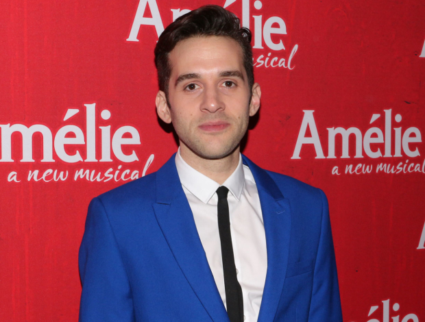 Adam Chanler-Berat joins the special guest lineup for BroadwayCon 2018.