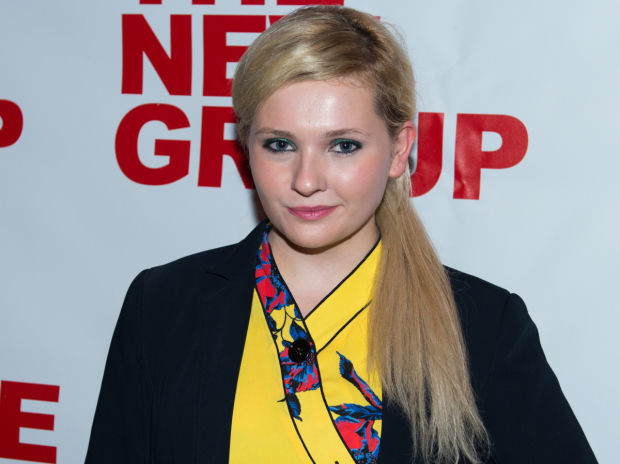 Abigail Breslin stars in the ABC remake of Dirty Dancing, airing tonight.