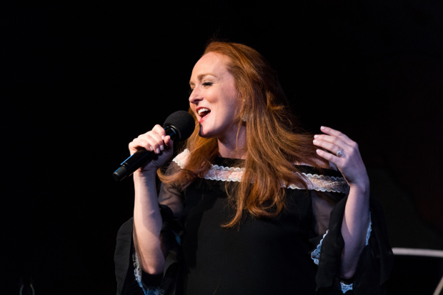 Antonia Bennett performs her Café Carlyle debut.