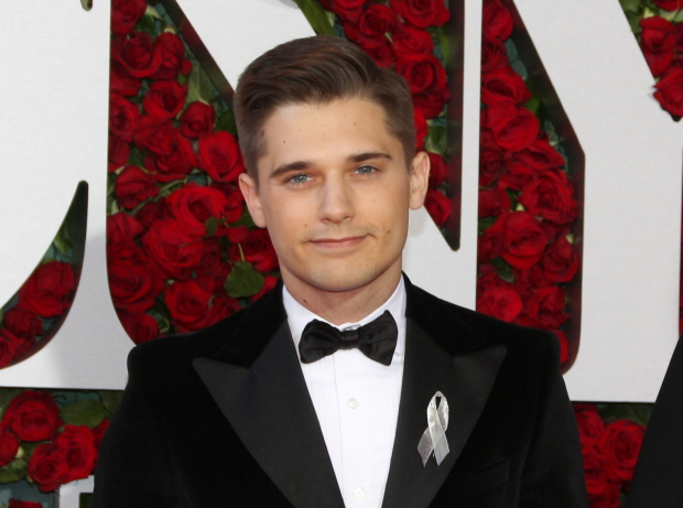 Andy Mientus will pen the book and lyrics to the new synth-pop musical Burn All Night, which joins the A.R.T.'s 2017-18 season.