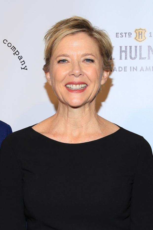 Annette Bening will be part of an advisory board to help commission new audio plays from Audible.