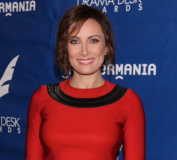 Laura Benanti will take part in Feinstein's/54 Below's 5th anniversary concert.
