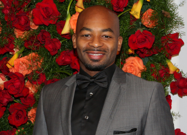 Hamilton's Brandon Victor Dixon is set to perform at this year's Drama Desk Awards.