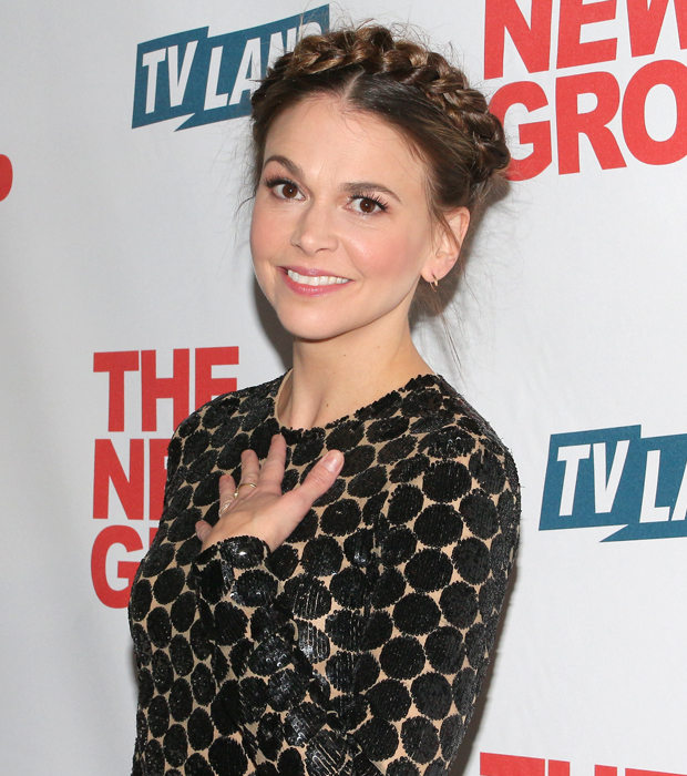 Sutton Foster will take part in a concert with the Boston Gay Men's Chorus.