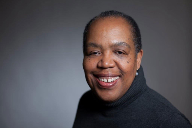 Willa J. Taylor is the Walter Director of Education and Engagement at Goodman Theatre.
