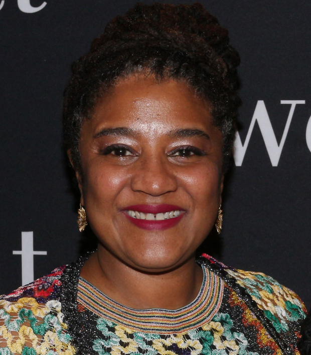 Tony-nominated playwright Lynn Nottage will lend support to the ERA Coalition and Fund for Women's Equality at a performance of Sweat.