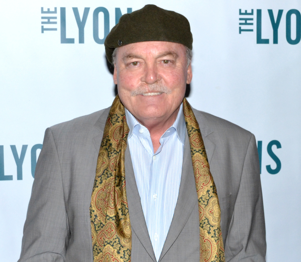 The Goodman Theatre has canceled the remainder of performances of Pamplona, starring Stacy Keach.