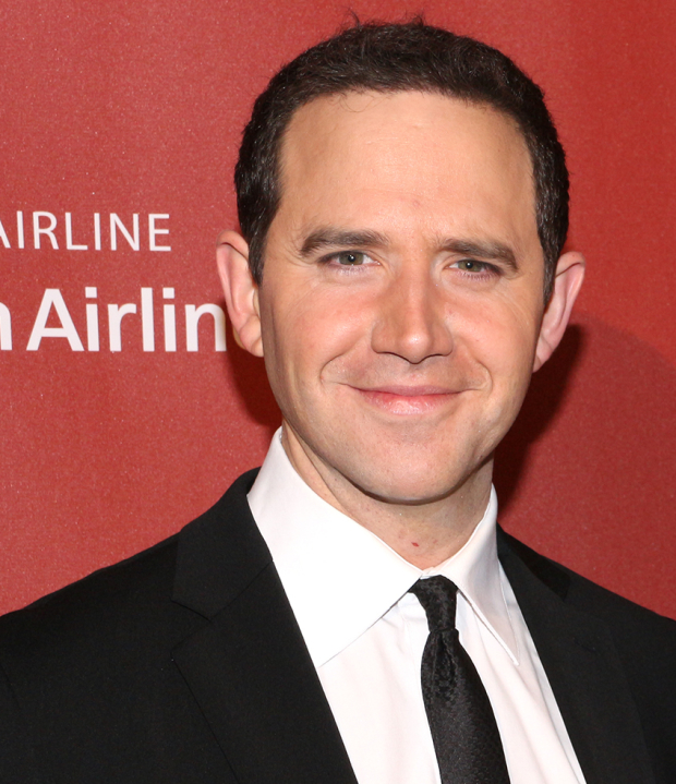 Santino Fontana will appear in a reading of the musical I Can Get It For You Wholesale.