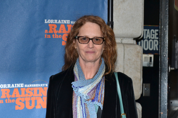 Melissa Leo will join the cast of a reading of Safe Space at Williamstown.