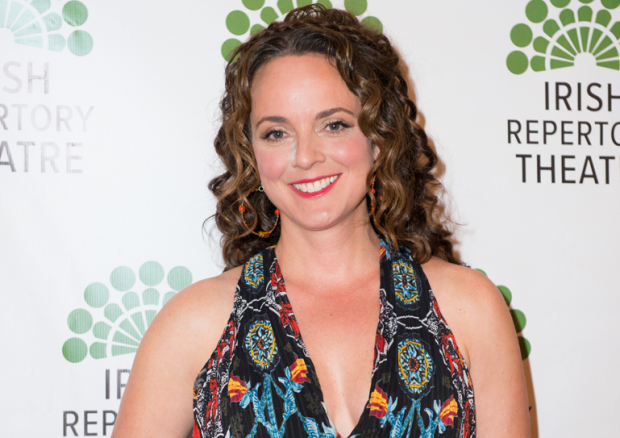 Melissa Errico will star in two free concert productions of Kiss Me, Kate, presented by Bay Street Theater.