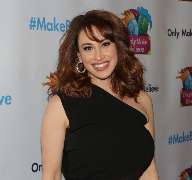 Lesli Margherita will be in a reading of the play Hollywood Nurses.