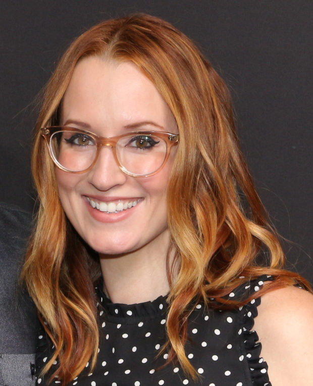 Ingrid Michaelson will join the cast of Broadway's Natasha, Pierre & the Great Comet of 1812.