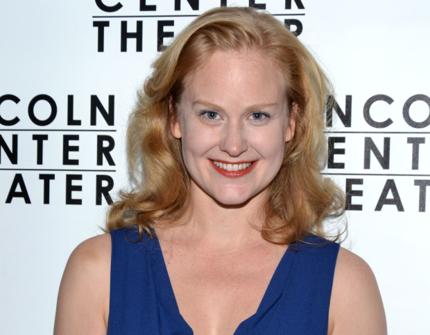 Heidi Armbruster joins the cast of Rachel Bonds' At the Old Place at La Jolla Playhouse.