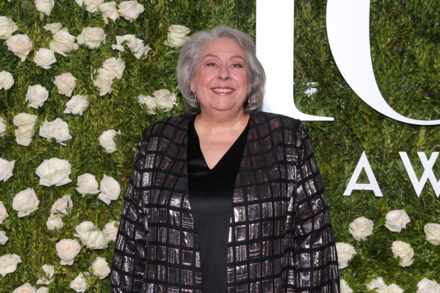 Tony winner Jayne Houdyshell joins the cast of Super Shaw Women, set for July 17 at Symphony Space.