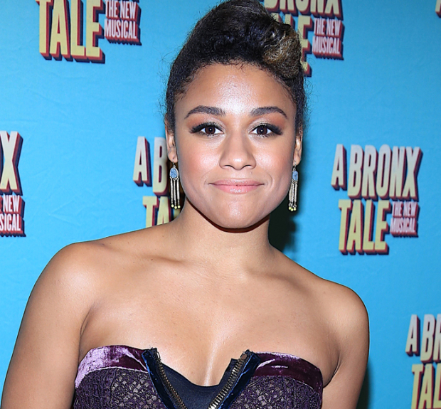 A Bronx Tale star Ariana DeBose joins the special guest lineup for BroadwayCon 2018.